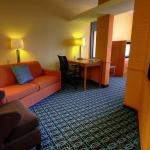 Photo of Fairfield Inn & Suites Sacramento Airport Natomas
