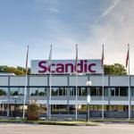 Scandic Linkoping West Linköping