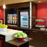 TownePlace Suites Chicago West Dundee/Elgin Foto