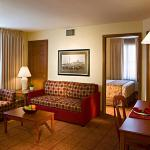 TownePlace Suites Minneapolis-St. Paul Airport/Eagan Foto