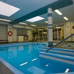 Marriott SpringHill Suites Old Montreal Foto