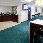 SpringHill Suites Dallas Addison/Quorum Drive Foto