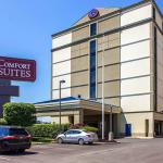 Comfort Suites at Woodbridge Foto