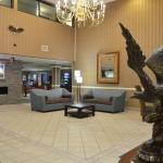 Foto de Holiday Inn Express Hotel & Suites West Point