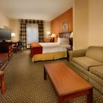 Foto di Holiday Inn Express Hotel & Suites Chambersburg