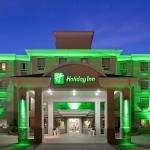 Holiday Inn Hotel & Suites Regina Foto