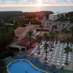 Photo de Hotel Eurocalas