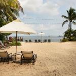 Foto de Key West Marriott Beachside Hotel
