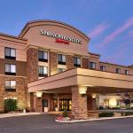SpringHill Suites Lehi at Thanksgiving Point