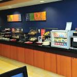 Fairfield Inn & Suites Memphis Olive Branch Foto