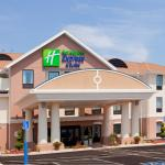 Foto di Holiday Inn Express Hotel & Suites Westfield