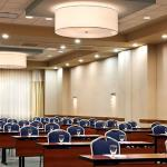 Photo of SpringHill Suites Las Vegas Convention Center