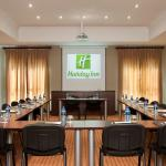 Photo de Holiday Inn Sandton - Rivonia Road