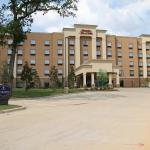Hampton Inn and Suites Dallas-Arlington North-Entertainment District Foto
