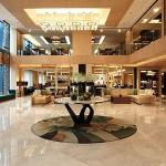 Courtyard by Marriott Shanghai Puxi Foto