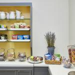 Little Extra Snack Pantry