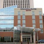SpringHill Suites Birmingham Downtown at UAB Foto