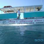 Amoray Dive Resort Foto