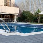 Foto de AC Hotel Sant Cugat by Marriott