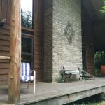 Foto de Manitou Lodge Bed and Breakfast