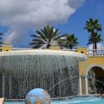 Photo de Hilton Grand Vacations Tuscany Suites on International Drive