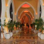 Foto de Arabian Court at One&Only Royal Mirage Dubai