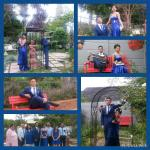 Matric Ball Photos