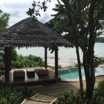 Photo de The Naka Island, A Luxury Collection Resort & Spa Phuket
