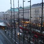 The Ring, Vienna's Casual Luxury Hotel Foto
