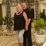 Margaret & Dale - 30 years