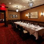 Boardroom Dining at Ruth's Chris Steak House