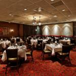 Ruth's Chris Steak House On-Site at our NJ Hotel