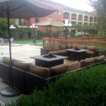 DoubleTree by Hilton Hotel Sonoma Wine Country Foto