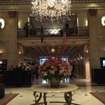 The Roosevelt Hotel Foto