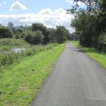 Newry Canal Towpath