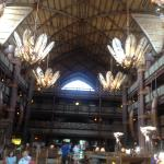 Photo de Disney's Animal Kingdom Lodge