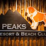 3 Peaks Resort and Beach Club Foto