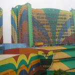 Photo of First World Hotel