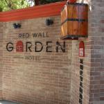 Photo of Red Wall Garden Hotel