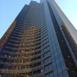 The Columbia Center, 701 5th Avenue
