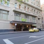 Photo of Vibe Savoy Hotel Melbourne