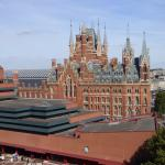 Pullman London St Pancras Foto