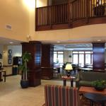 Foto de Wingate by Wyndham Charlotte Airport South/ I-77 Tyvola