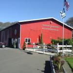 Cranberry Road Winery