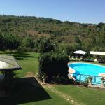 Photo de Hotel Osteria Dell'Orcia