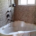 Bathroom, Cottage #6