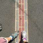 Freedom Trail begins at Boston Common Info Center