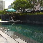 Maitria Hotel Sukhumvit 18 - A Chatrium Collection Foto