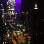 Photo de YOTEL New York at Times Square West