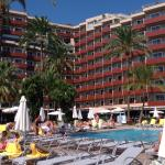 Photo de Hotel Riu Palace Bonanza Playa